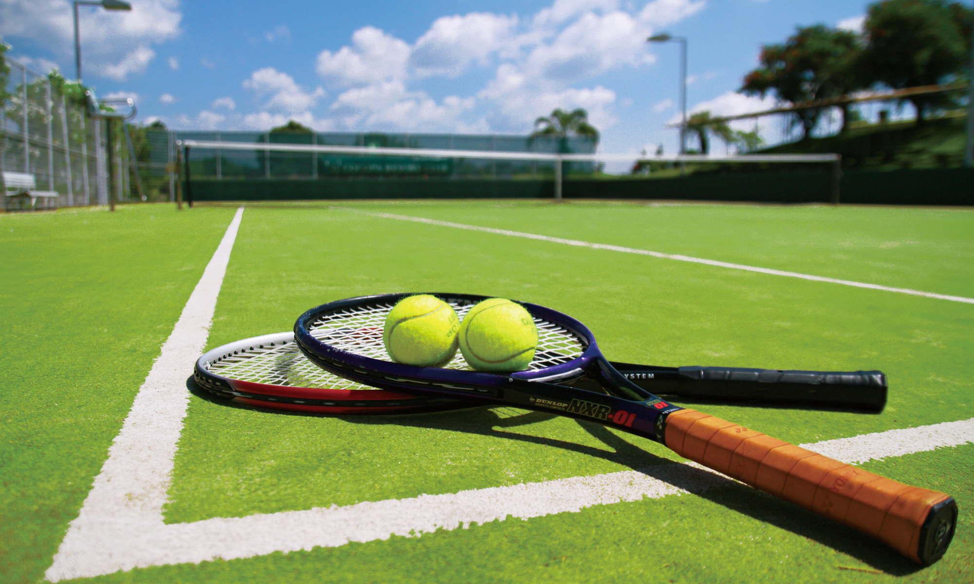 出張テニスプライベートレッスン tennis clanのBlog